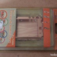 Videojuegos y Consolas: CARCASA DE ALUMINIO PARA PSP. Lote 233994135
