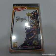 Videojuegos y Consolas: JUEGO DE PSP DISSIDIA. Lote 234145510