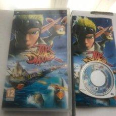 Videojogos e Consolas: JAK DAXTER FRONTERA PERDIDA PSP KREATEN. Lote 234290965