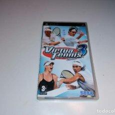 Videojuegos y Consolas: SONY PSP VIRTUA TENNIS 3. Lote 237023830
