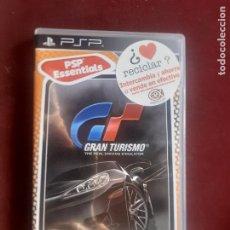 Videojogos e Consolas: SONY PSP - GRAN TURISMO. Lote 238268810