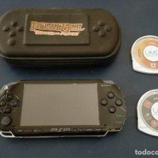 Videojuegos y Consolas: PSP. Lote 244062865