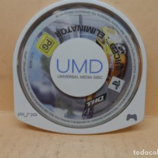 Videojuegos y Consolas: PSP JUICED ELIMINATOR PAL. Lote 245449540