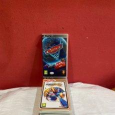 Videojuegos y Consolas: LOTE DE 5 JUEGOS PSP - VER FOTOS. Lote 253638765