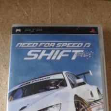 Videojuegos y Consolas: PSP - NEED FOR SPEED SHIF. Lote 263003825