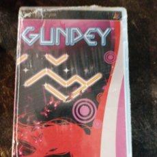 Videojuegos y Consolas: JUEGO GUNDEY PSP PRECINTADO. Lote 263131740