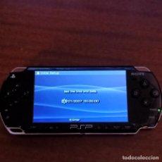Videojuegos y Consolas: CONSOLA SONY PSP 2004. Lote 264049040