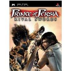 Videojuegos y Consolas: MANUAL INSTRUCCIONES PRINCE OF PERSIA RIVAL PSP. Lote 268868964