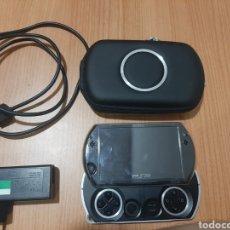 Videojuegos y Consolas: PSP GO. Lote 269011644