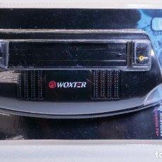 Videojuegos y Consolas: WOXTER SOPORTE - CARGADOR CON ALTAVOCES (COMPATIBLE PSP). Lote 271367413