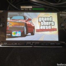 Videojuegos y Consolas: CONSOLA PSP. Lote 275974393