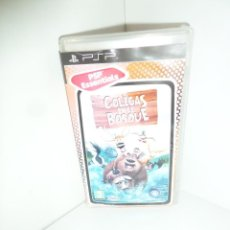Videojogos e Consolas: COLEGAS EN EL BOSQUE - PSP / PLAY STATION PORTATIL - DISPONGO DE MAS VIDEO-JUEGOS. Lote 276560778