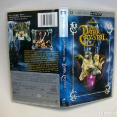 Videojuegos y Consolas: THE DARK CRYSTAL UMD VIDEO PARA LA SONY PSP. Lote 276961738