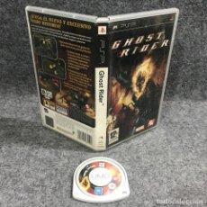 Videojuegos y Consolas: GHOST RIDER SONY PSP. Lote 277234148