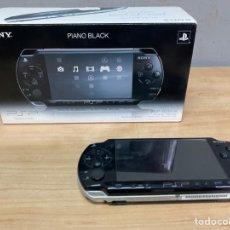 Videojuegos y Consolas: VIDEOCONSOLA PSP. Lote 286677448