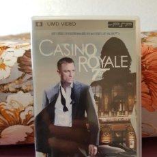 Videojuegos y Consolas: JUEGO CASINO ROYALE 7 PARA PSP. Lote 287134938