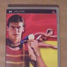Videojuegos y Consolas: INTERNATIONAL ATHLETICS- JUEGO - PSP. Lote 287329008