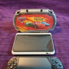 Videojuegos y Consolas: CONSOLAS PSP Y BIGBEN. Lote 287960158