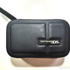 Videojuegos y Consolas: CONSOLA NINTENDO DS LITE + ESTUCHE Y 7 CARTUCHOS. Lote 288192053