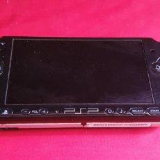 Videojuegos y Consolas: CONSOLA SONY PSP SIN PROBAR LE FALTA LA BATARIA. Lote 288963183