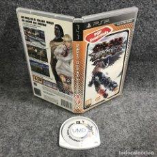 Videojuegos y Consolas: TEKKEN DARK RESURRECTION SONY PSP. Lote 289938783