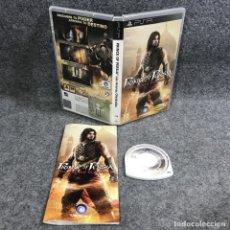 Videojuegos y Consolas: PRINCE OF PERSIA LAS ARENAS OLVIDADAS SONY PSP. Lote 289938788