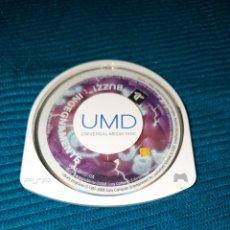 Videojuegos y Consolas: BUZZ PSP. Lote 293146678