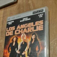 Videojuegos y Consolas: PSP LOS ANGELES DE CHARLY UMD VIDEO CAMERON DIAZ DREW BARRYMORE LUCY LIU. Lote 293651988