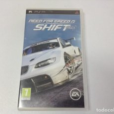 Videojuegos y Consolas: NEED FOR SPEED SHIFT. Lote 293666313