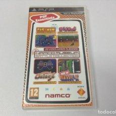 Videojuegos y Consolas: NAMCO MUSEUM BATTLE COLLECTION. Lote 293666908