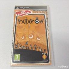 Videojuegos y Consolas: PATAPON. Lote 293667643