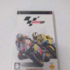 Videojuegos y Consolas: JUEGO MOTO GP. Lote 293793248