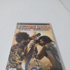Videojuegos y Consolas: JUEGO PRINCE OF PERSIA. Lote 293795398
