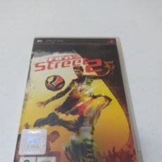 Videojuegos y Consolas: JUEGO FIFA STREET 2. Lote 293795853
