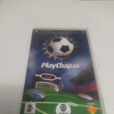 Videojuegos y Consolas: JUEGO PLAYCHAPAS. Lote 294099348
