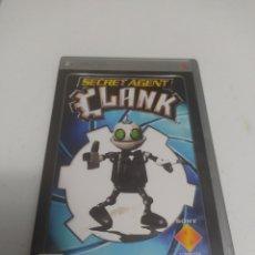 Videojuegos y Consolas: JUEGO CLANK. Lote 294099678
