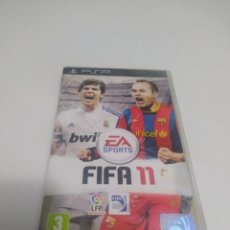 Videojuegos y Consolas: JUEGO FIFA 11. Lote 294120738