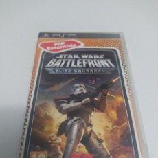 Videojuegos y Consolas: JUEGO STAR WARS BATTLEFRONT. Lote 294120808