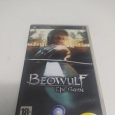 Videojuegos y Consolas: JUEGO BEOOWLF THE GAME. Lote 294517823