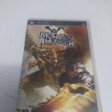 Videojuegos y Consolas: JUEGO MONSTER HUNTER FREEDOM. Lote 294534593