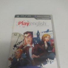 Videojuegos y Consolas: JUEGO PLAYENGLIDH. Lote 294551023
