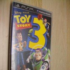 Videojuegos y Consolas: TOY STORY 3 PARA SONY PSP. Lote 297075263
