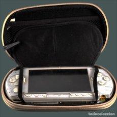 Videojuegos y Consolas: COLECCIONISMO, VIDEOJUEGO. CONSOLA PSP 1004 DE SONY. Lote 297076888