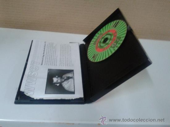 Videojuegos y Consolas: JUEGO CONSOLA SEGA SATURN- SEGA WORLDWIDE SOCCER - Foto 2 - 38055193
