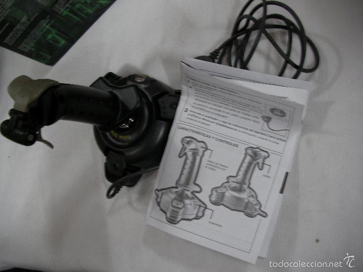 Videojuegos y Consolas: JOYSTICK MANDO SEGA EN SU CAJA - Foto 3 - 67692485
