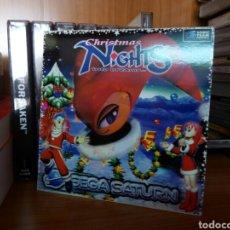 Videojuegos y Consolas: CHRISTMAS NIGHTS. NUEVO. SIN USAR.. Lote 95927380
