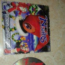 Videojuegos y Consolas: FANTASTICO CD SEGA SATUR. Lote 103553344
