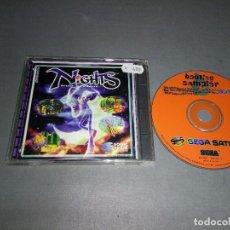 Videojuegos y Consolas: 918- JUEGO BOOTLEG SAMPLER -- SEGA SATURN -- 670801750/1995. Lote 104876323