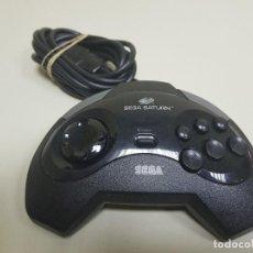 Videojuegos y Consolas: CONTROL PAD MANDO ORIGINAL SEGA SATURN MK301 N1. Lote 114376943
