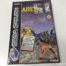 Videojuegos y Consolas: AREA 51. Lote 127164959